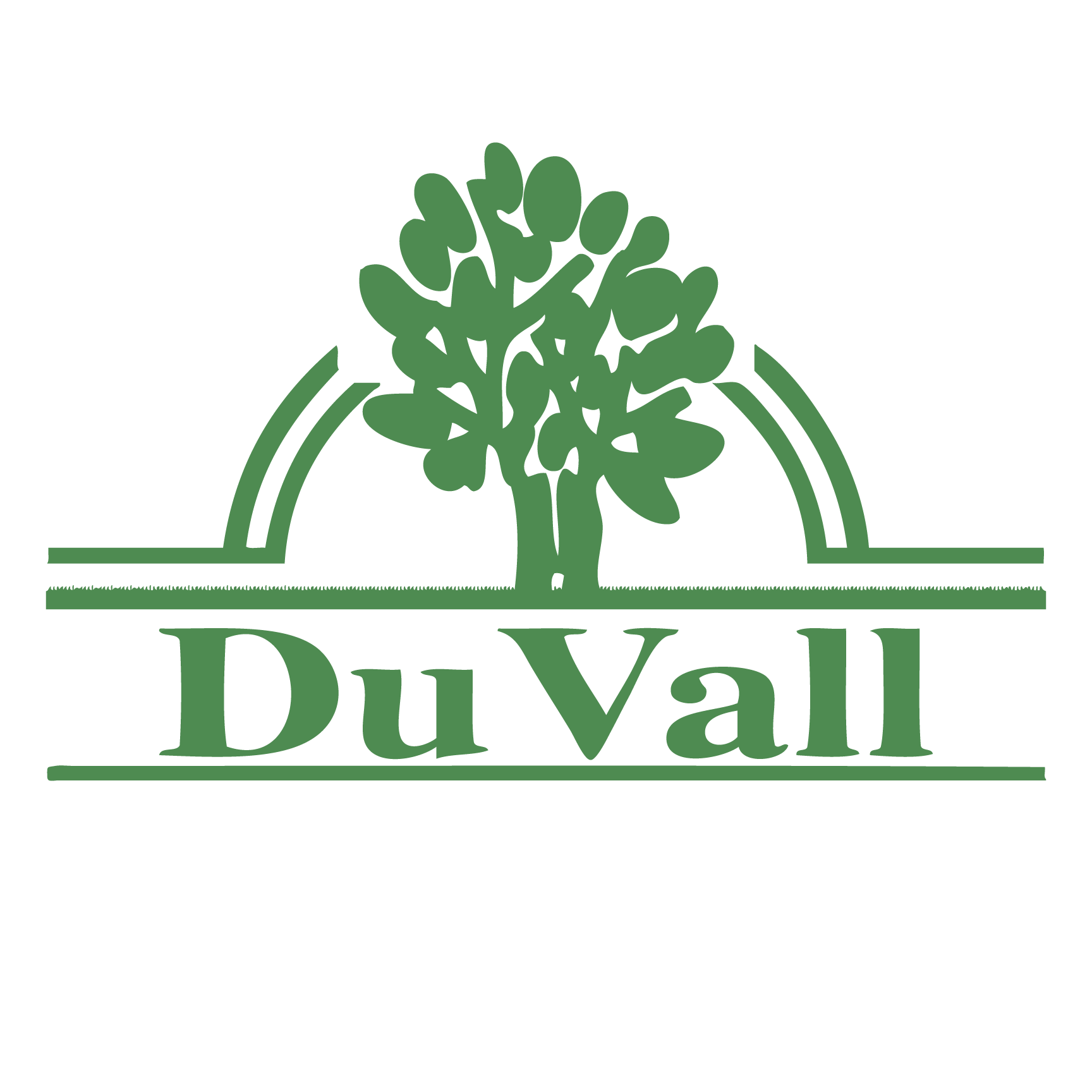 DuVall Lawn Care Inc